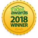 Nicol Directional Drilling - About Us - Nicol Trades awards 2018 Winner